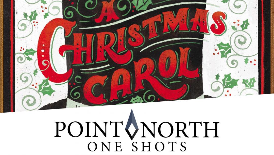One-Shot: A Christmas Carol