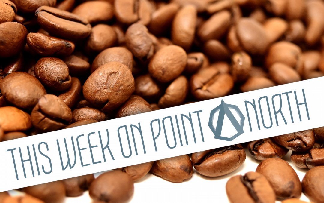 This Week On Point North: May 29th