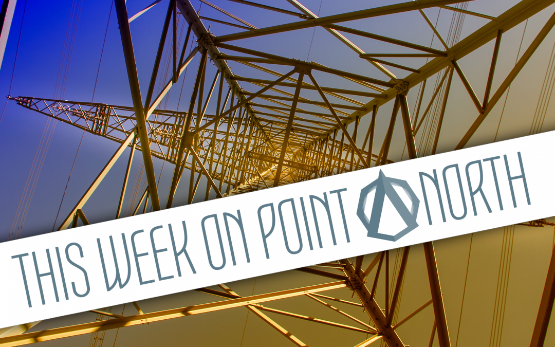 This Week On Point North: June 4th