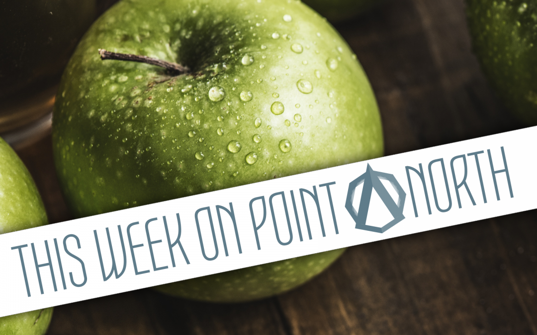 This Week On Point North: July 9th